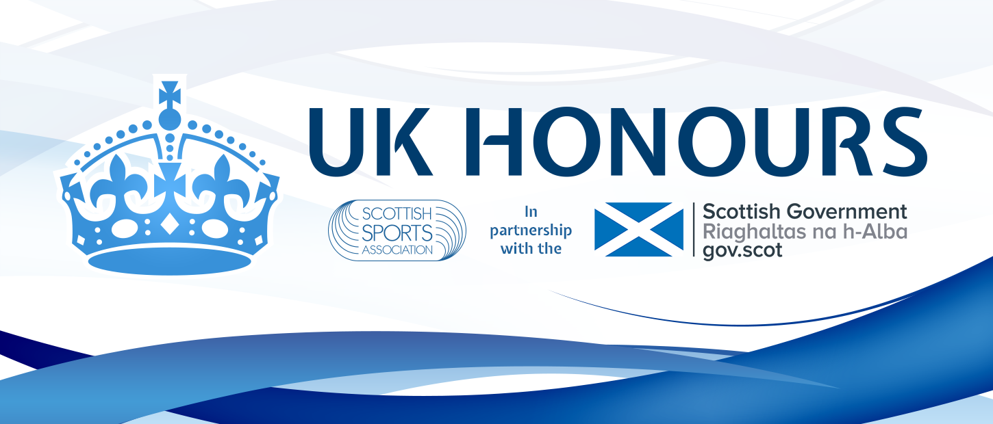 UK Honours SSA with the Scottish Government